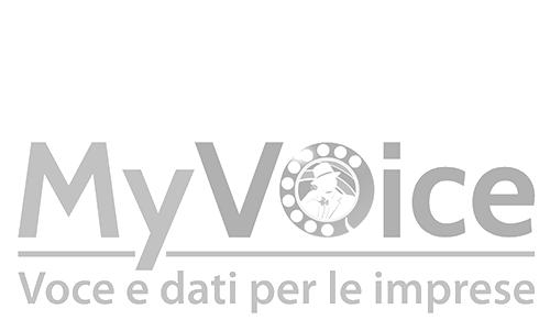 my-voice